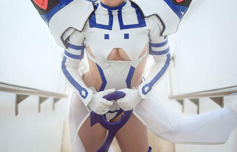 Tutorial: cómo cubrir cejas para cosplay