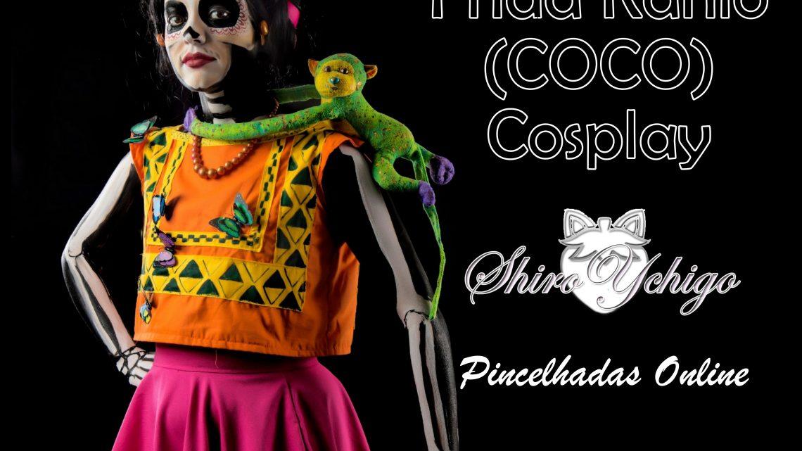 Frida Kahlo: colaboración con Pincelhadas Online