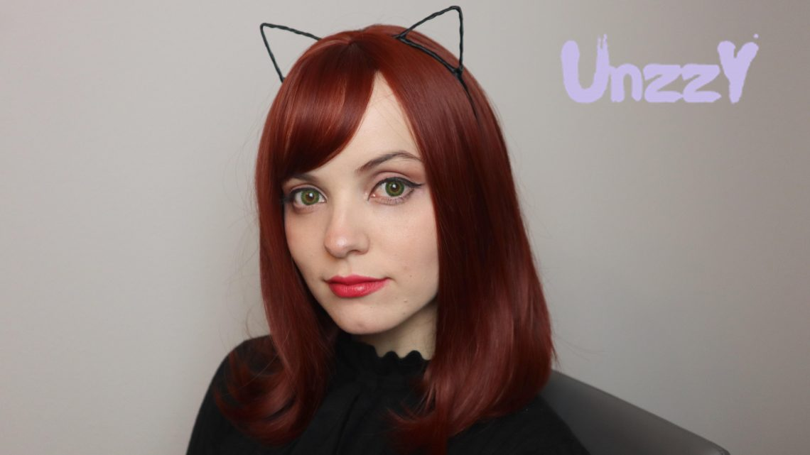 Wig review: KF7614 from Unzzy