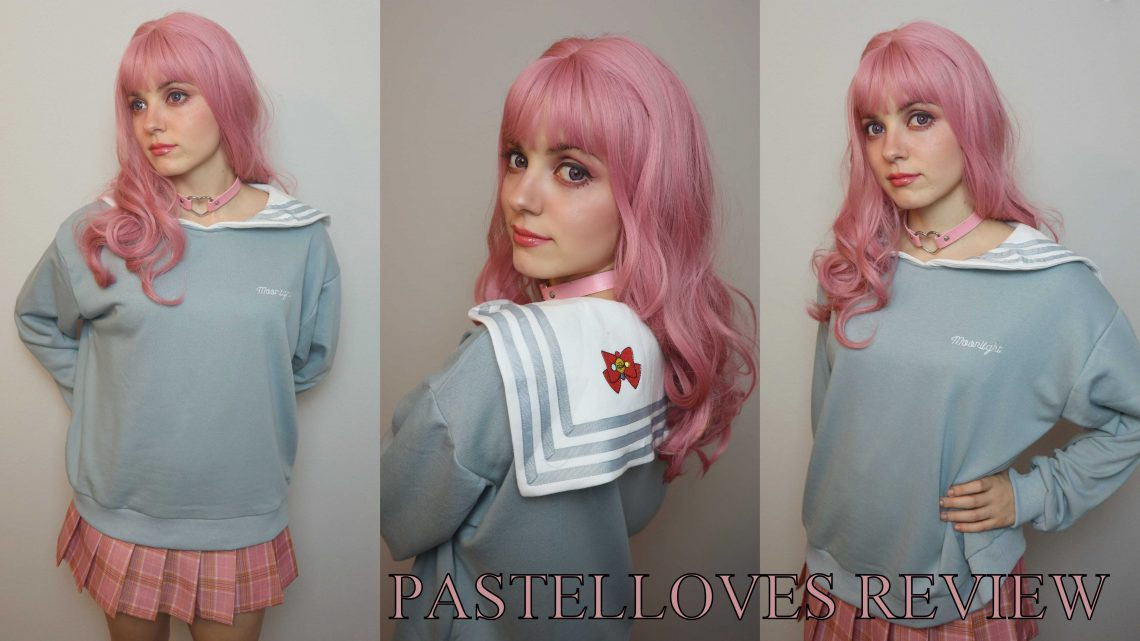 Review: an outfit from Pastelloves