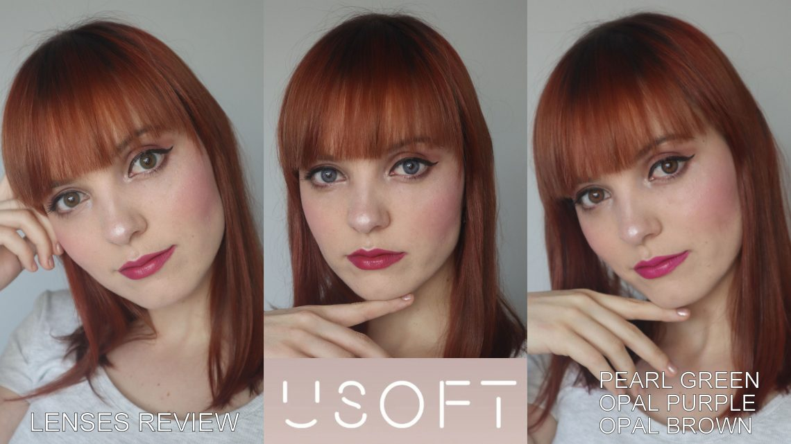 Lenses review: three pairs from Usoftlens